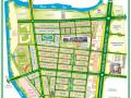 Bán đất lô E khu dân cư Him Lam Kênh Tẻ, Quận 7, dt: 150m2, hướng: Tây, giá: 107Tr/m2