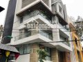 Bán Villa đường Lê Văn Sỹ, quận 3 diện tích 6x12m trệt 4 lầu giá 9.5 tỷ