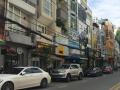 Bán nhà mặt tiền Võ Văn Tần, phường 5, quận 3. 4m x 11m, 3 lầu, cho thuê 60 triệu. Giá 21 tỷ TL