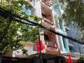 Nhà bán đường Hồ Thị Kỷ, Q. 10, giá 12 tỷ 500 triệu, DT: 6.89 x 25m, khu vực nhộn nhịp
