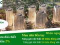 Nhận nhà ở ngay chỉ với 30% tại Mipec City View