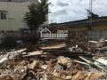 GĐ phá sản bán gấp đất có nhà nát lấy đất 79m2 nở hậu, Bùi Văn Ba, 710tr, SHR công chứng 0934880236