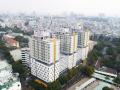 Bán officetel Charmington giá rẻ hơn xung quanh 100tr - tổng 1 tỷ 750 triệu
