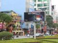Cho thuê nhà mặt phố Trần Duy Hưng, nhà 2 tầng x 130m2. Mặt tiền kinh doanh 12m rất đẹp