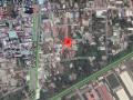 Đất 463 m2 Lê Văn Việt, Quận 9, HCM
