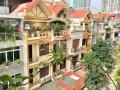 Bán gấp nhà phố Nguyễn Khuyến, Hà Đông, gần hồ, lô góc, kinh doanh, Ô tô, 50, mặt tiền 11m.