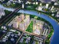 Căn hộ Sunrise Riverside 3PN-86m2 view sông nhạc nước, giá 3,050 tỷ thương lượng.LH:0943352339