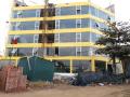Chủ nhà cần cho thuê tòa nhà văn phòng kv Phùng Hưng,  Xa La -Q. Hà Đông. DT sd 2100m2, MT 35m