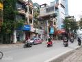 Cho thuê nhà mặt phố Thái Thịnh - Đống Đa. DT 83m2 x 3.5 tầng, MT 3.3m. Giá chỉ 36 triệu/thg