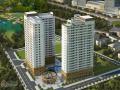 Căn hộ Tecco Đầm Sen Complex, giá 1.490 tỷ/căn, CK 4%, thanh toán trước 10%, trả chậm 1%/tháng