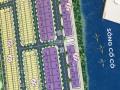Bán lô biệt thự 2 mặt tiền Phú Mỹ An, Quận Ngũ Hành Sơn, Đà Nẵng. LH: 0934.95.97.98