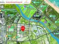 Bán đất nền giá rẻ Khu đô thị Gaia City liền kề CocoBay với 790Tr, lh 0963089663