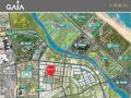 Đất nền giá rẻ ven sông cổ cò LK CoCoBay giá 830tr/lô LH0976536325