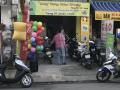 Sang cửa hàng cháo dinh dưỡng Panda Q12
