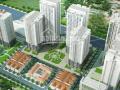 Chính chủ bán nhà 3 tầng, 83m2, mặt tiền 5.5m đường Hoàng Quốc Việt: 2 thoáng, ô tô vào nhà.