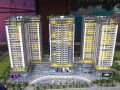 Chính chủ bán T3-1012A, 2 phòng ngủ, 88m2 dự án Sun Group Lương Yên, 4.8 tỷ. LH 091 641 1001