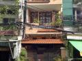 Nhà chính chủ cần cho thuê gấp nhà mặt tiền, đường: Âu Cơ, P. Tân Thành, Q. Tân Phú. DT 4*20m