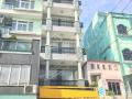 Nhà đẹp gần sân bay 5 tấm mặt tiền đường Bạch Đằng, P. 2, Q. Tân Bình