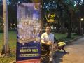 Làm sao tin được đây giá 48tr/m2, sở hữu ngay căn hộ 2 mặt tiền Điện Biên Phủ & D1. LH 0909.06.7378