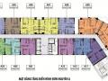 Bán cắt lỗ căn hộ 55m2 2PN tòa A HH2Dương Nội.Giá 1.020 tỷ .