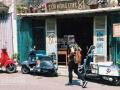 Cho thuê cửa hàng mặt phố Đinh Tiên Hoàng, 30m2, MT 3m, giá thuê 75tr/tháng
