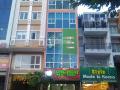 Nhà mình cho thuê mặt bằng Bạch Đằng, P2, Tân Bình, sát sân bay TPHCM, giá 70tr/th. LH 0938446020