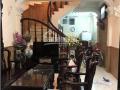 Bán nhà riêng ngõ 41 Thái Hà 58m2, 4 tầng, giá 5,5 tỷ