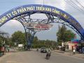 Bán dãy nhà trọ 9 phòng ngang 10m x 22,3m nằm ngay khu công nghiệp Tam Phước, liên hệ 0901114058
