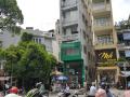 Bán gấp nhà đẹp MT Ký Hòa, P10, Q5, DT 4.2x14m, 1 trệt, 4 lầu, ST, giá 12tỷ