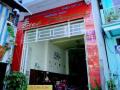Bán gấp MT Trần Quang Khải, Quận 1, DT 8x20m, 4 lầu, giá 52.8 tỷ
