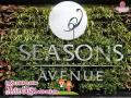 Rẻ bất chấp, chỉ 21tr/m2 CH Seasons Avenue, 900tr nhận căn 3pn, trả sau 25th