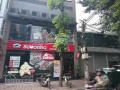 Cho thuê nhà mặt phố Bà Triệu, Hai Bà Trưng, 300m2 x 2 tầng, giá 250 triệu/tháng, 0967939470