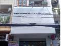 Bán gấp MT góc Nguyễn Văn Trỗi, Lê Quý Đôn, Q. Phú Nhuận, nhà đẹp 3 tầng, HĐT 23tr/th, chỉ 6,5 tỷ