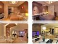 Cho thuê căn hộ KĐT Nam Trung Yên 70m2, 2 phòng ngủ, full đồ, giá 10 triệu/th