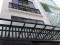 Bán nhà đẹp vip đường Tây Thạnh, DT: 3,7x10m, nhà đúc 4 lầu mới, nội thất cao cấp. Giá 4,15 tỷ
