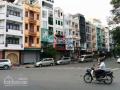 Bán nhà mặt tiền Lý Tư Trọng, P. Bến Thành, Quận 1, DT: 4x20m, giá rẻ nhất khu vực