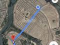 Bán b2.54 lô sát góc. Vị trí đẹp. Đường 10,5m. Đông nam