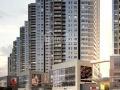Bán gấp căn góc 3PN, 96m2 The Sun Avenue - View sông SG: Tầng 23 của tháp 1 (mua nhanh sẽ giảm mạnh