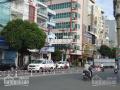 Bán gấp nhà mặt tiền đường Đồng Nai, Q. 10, DT: 11x13m, 6 tầng thang máy, cho thuê 150 triệu/tháng