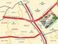 Bán đất Long Thành lô, sào, mẫu đường Bàu Cạn, chỉ từ 1.4 triệu/m2, DT 300m2 - 2ha: 0938.809.869