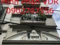 Mặt tiền nội bộ D2 nối dài, P25, Bình Thạnh 5x11m, 4 tầng cực kỳ đẹp. Giá: 7.9 tỷ LH 0902767556
