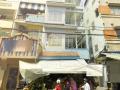 Cho thuê nhà nguyên căn đường Ngô Quyền phường 6 qu.10