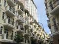 Cho thuê nhà liền kề 96 Nguyễn Huy Tưởng DT: 90m2 x 5 tầng, giá 30 tr/th, LH A Duy 0987811616