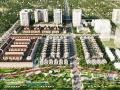 Nhà phố Midori Park, căn góc 3 mặt view công viên, Trần Nguyễn Quang Huy 0933546095