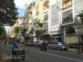Xuất cảnh bán nhà mặt tiền đường Hồng Lĩnh, P. 15, Q, 10, DT: 4mx30m, nhà 2 lầu, vị trí đẹp