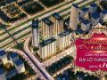Căn hộ chung cư cao cấp tổ hợp 30 tiện ích nội khu -Thăng Long Capital có giá chỉ từ 120 tr