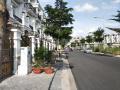 Cho thuê nhà khu Cityland phường 7, Gò Vấp