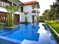 Cho thuê villa 28 phòng diện tích 1000m2 view sông giá 200tr/tháng 0905.746.792