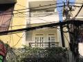 Bán nhà HXT Trần Khánh Dư, P. Tân Định, Q1, 3.7x13.2m, nở hậu 5.05m, giá 14.5 tỷ