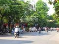 Bán đất mặt phố Phố Huế, Hoàn Kiếm, Hà Nội. DT 290m2, MT 8.3m, LH 0963044045